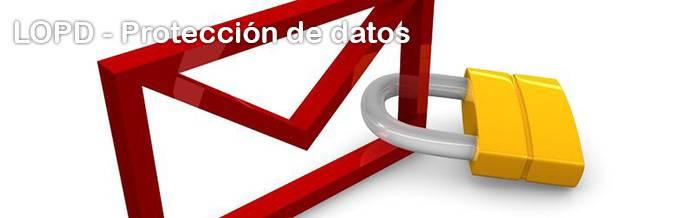 BodaStock. Ofertas para tu boda - LOPD - Protección de Datos