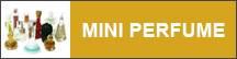 Miniperfume de colección