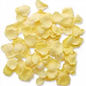 Pétalos - Pétalos Amarillos bolsa 240 Uds. comprimidos
