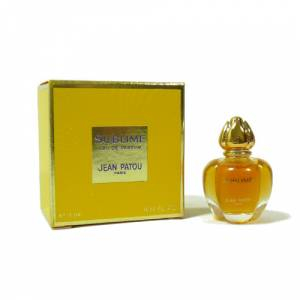 -Mini Perfumes Mujer - Sublime Eau de Parfum by Jean Patou 4ml. (Últimas Unidades)