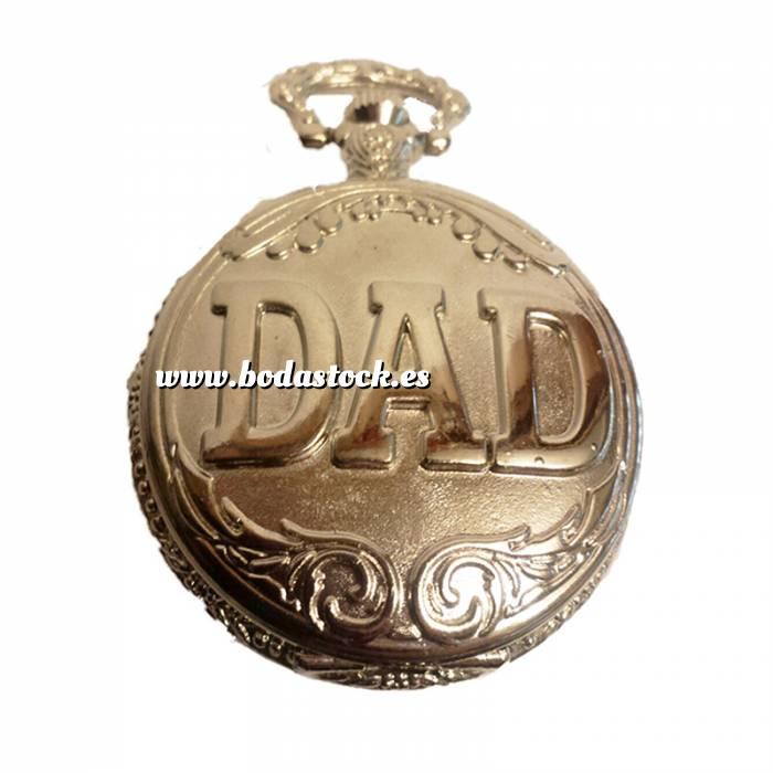 Imagen Relojes de Bolsillo Reloj de bolsillo - Grande - DAD (Últimas Unidades)