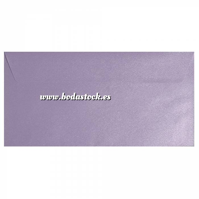 Imagen Sobre Americano DL 110x220 Sobre textura lila DL