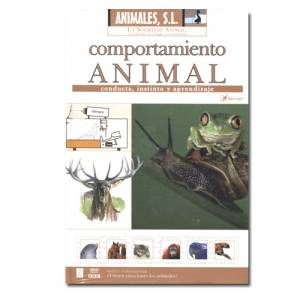 Animales S.L. - DVD Animales S.L. - Comportamiento Animal (Últimas Unidades)
