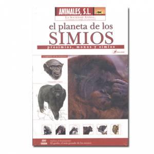 Animales S.L. - DVD Animales S.L. - El planeta de los simios (Últimas Unidades)