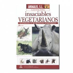 Animales S.L. - DVD Animales S.L. - insaciables vegetarianos (Últimas Unidades)