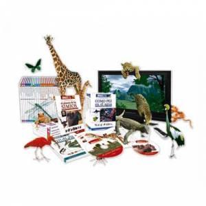 Colecciones CD/DVD_Animales S.L.