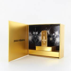 EDICIONES ESPECIALES - One Million Eau de Toilette by Paco Rabanne 5ml. EDICIÓN ESPECIAL (Últimas Unidades)
