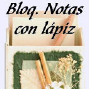 Imagen Prácticos mujer Caja Notas Natural más lapiz (Últimas Unidades)