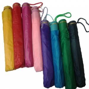 Prácticos mujer - Paraguas colores surtidos