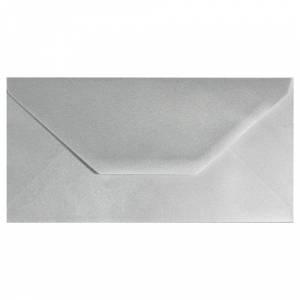 Sobre Americano DL 110x220 - Sobre Plata DL Metálico