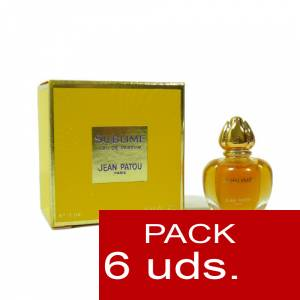 .PACKS PARA BODAS - Sublime Eau de Parfum by Jean Patou 4ml. PACK 6 UNIDADES (Últimas Unidades)